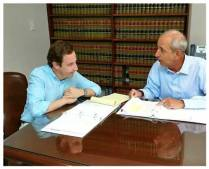Steven Winig has 											over 30 years of experience providing legal counsel