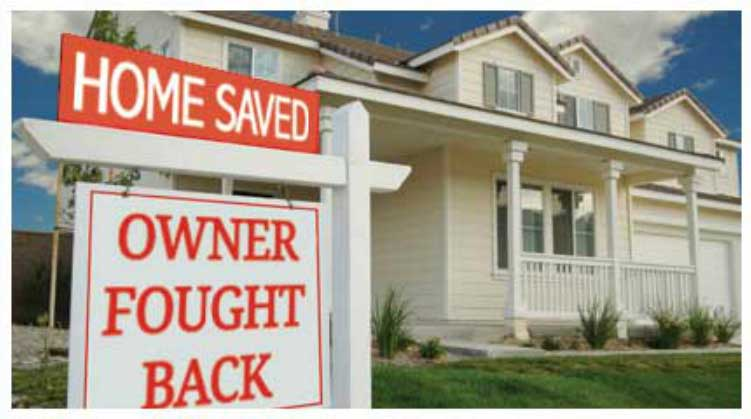 Steven Winig is highly experienced 								in Foreclosure cases